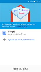 Samsung Galaxy S7 - E-mails - Ajouter ou modifier votre compte Gmail - Étape 16