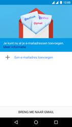 Android One GM6 - E-mail - handmatig instellen - Stap 5