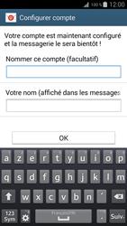 Samsung Galaxy S 4 Mini LTE - E-mail - 032b. Email wizard - Yahoo - Étape 9