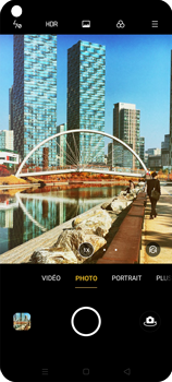 Oppo A53s - Photos, vidéos, musique - Prendre une photo - Étape 15