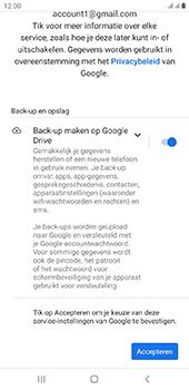 Samsung Galaxy J6 Plus - E-mail - e-mail instellen (gmail) - Stap 12