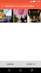 HTC Desire 816 - E-mail - envoyer un e-mail - Étape 14