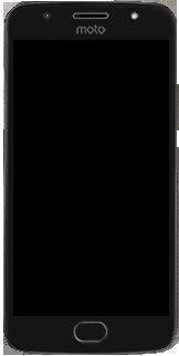 Motorola Moto G5s - SIM-Karte - Einlegen - 7 / 8