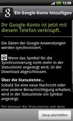 HTC A9191 Desire HD - Apps - Konto anlegen und einrichten - Schritt 17