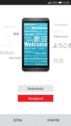 HTC Desire 626 - Toestel - Toestel activeren - Stap 4