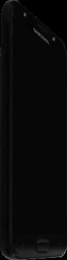 Samsung Galaxy J5 (2017) - Premiers pas - Découvrir les touches principales - Étape 3