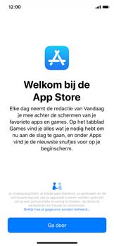 Apple iPhone XS - Apps - apps updaten - Stap 3