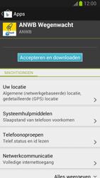 Samsung N7100 Galaxy Note II - Applicaties - Downloaden - Stap 20