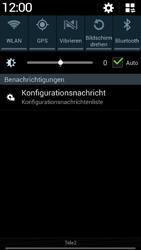 Samsung Galaxy S4 Active - MMS - Automatische Konfiguration - 5 / 12