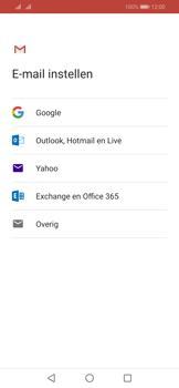 Huawei P Smart (2019) - E-mail - e-mail instellen (gmail) - Stap 7