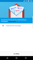 BlackBerry DTEK 50 - E-Mail - Konto einrichten (gmail) - Schritt 5