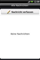 HTC A510e Wildfire S - SMS - Manuelle Konfiguration - Schritt 4