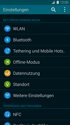 Samsung Galaxy S5 Mini - Internet - Apn-Einstellungen - 4 / 28