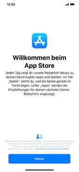 Apple iPhone XS Max - Apps - Herunterladen - 3 / 18