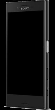 Sony Xperia X Compact - Téléphone mobile - Comment effectuer une réinitialisation logicielle - Étape 2