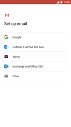 Nokia 8 - E-mail - 032b. Email wizard - Yahoo - Step 7