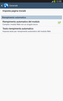 Samsung Galaxy Tab 3 8-0 LTE - Internet e roaming dati - Configurazione manuale - Fase 23