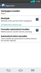 LG G2 - Internet - Handmatig instellen - Stap 24