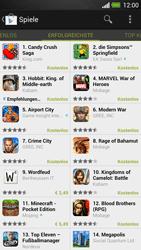 HTC One - Apps - Herunterladen - 8 / 20