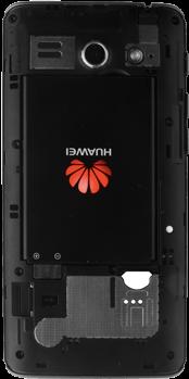 Huawei Ascend Y530 - SIM-Karte - Einlegen - 10 / 13