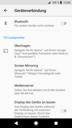 Sony Xperia XZ - Android Oreo - Bluetooth - Geräte koppeln - Schritt 7