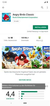 Nokia 6.1 Plus - Android Pie - Apps - Herunterladen - Schritt 16