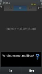 Samsung I8910 HD - E-mail - handmatig instellen - Stap 13