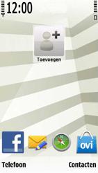 Nokia 5230 - handleiding - download gebruiksaanwijzing - stap 1