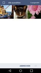 LG G4c - MMS - Erstellen und senden - 1 / 1