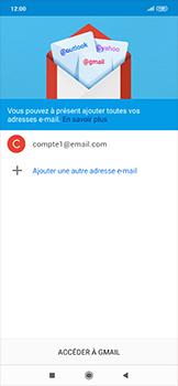 Xiaomi RedMi Note 7 - E-mail - configuration manuelle - Étape 21