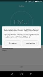 Huawei Huawei Y5 II - Toestel - Software update - Stap 5