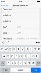 Apple iPhone 5s - Applicazioni - Configurazione del negozio applicazioni - Fase 23