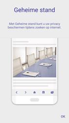 Samsung Galaxy S7 - Privacy - Privacy instellingen van de browser aanpassen - Stap 5