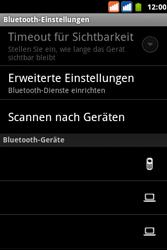 BASE Varia - Bluetooth - Geräte koppeln - Schritt 9