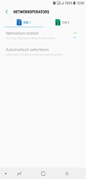 Samsung galaxy-j6-sm-j600fn-ds - Buitenland - Bellen, sms en internet - Stap 9