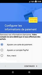 HTC Desire 650 - Applications - Créer un compte - Étape 18