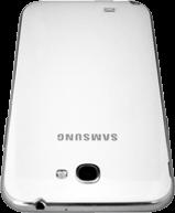 Samsung Galaxy Note 2 - Premiers pas - Découvrir les touches principales - Étape 6