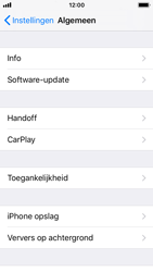 Apple iPhone 5s - iOS 11 - Software updaten - Update installeren - Stap 4