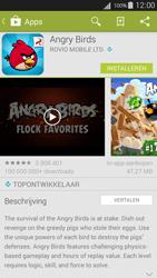 Samsung Galaxy S III Neo (GT-i9301i) - Applicaties - Downloaden - Stap 17