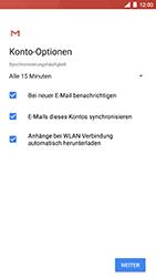 Nokia 8 - E-Mail - 032c. Email wizard - Outlook - Schritt 10
