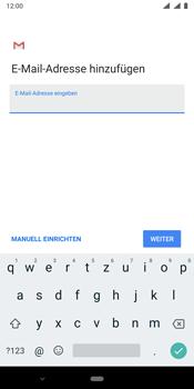 Nokia 9 - E-Mail - Konto einrichten - Schritt 9