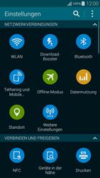 Samsung Galaxy Alpha - Bluetooth - Geräte koppeln - 6 / 11