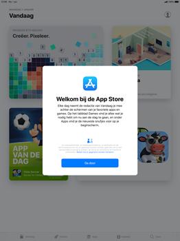 Apple ipad-pro-12-9-ios-12 - Applicaties - Downloaden - Stap 3