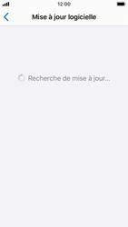 Apple iPhone SE - iOS 13 - Logiciels - Installation de mises à jour - Étape 5