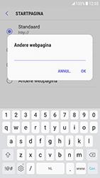 Samsung Galaxy S6 - Android Nougat - Internet - handmatig instellen - Stap 26