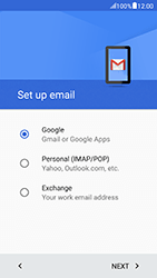 HTC 10 - Email - 032a. Email wizard - Gmail - Step 9