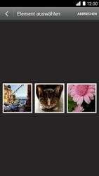 Huawei Ascend G6 - E-Mail - E-Mail versenden - Schritt 13