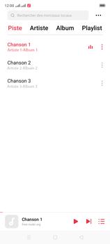 Oppo A9 2020 - Photos, vidéos, musique - Ecouter de la musique - Étape 6