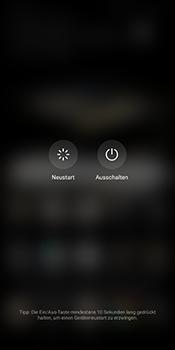 Huawei Mate 10 Pro - Android Pie - MMS - Manuelle Konfiguration - Schritt 17