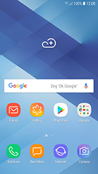 Samsung Galaxy A3 (2017) - Android Oreo - Bellen - bellen via wifi (VoWifi) - Stap 2